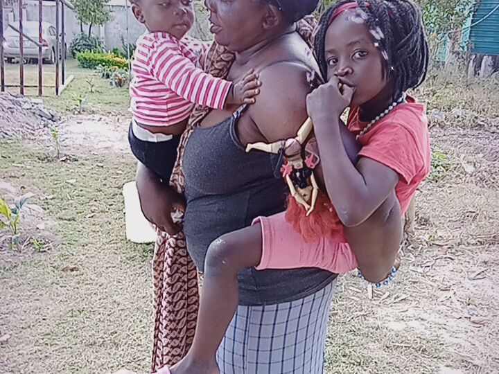 Casa Famiglia di Luanshya